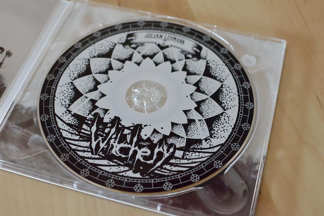 Witchery – Julian Lehmann