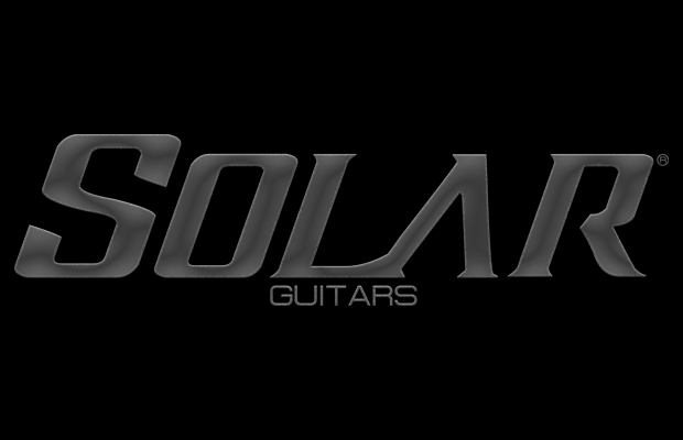 Solar-Guitars-logo